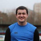 Kostenko Yaroslav